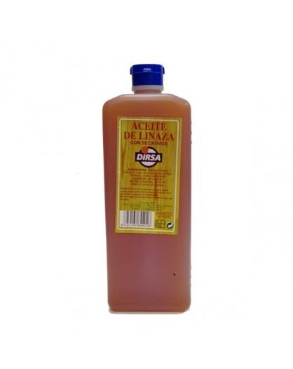 Aceite de linaza con secante - Aceite de linaza para madera ...