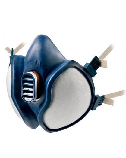 Mascarilla 3m 06941 con filtro para part culas de mosca - Mascarillas con filtro ...