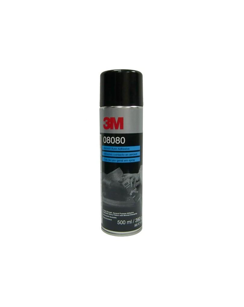 Adhesivo de contacto en spray 3m - Adhesivo en spray ...