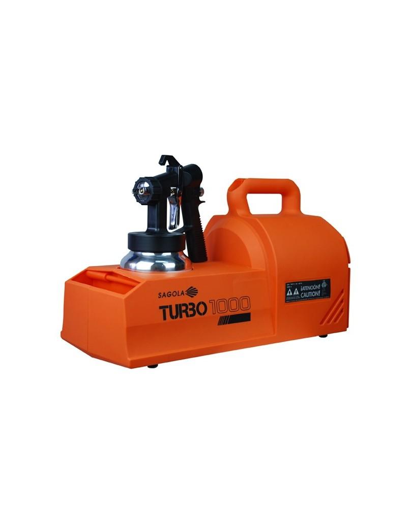 Sagola turbo 1000 precio
