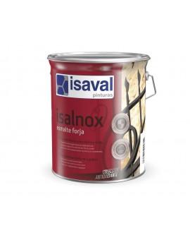 Esmalte efecto forja Isalnox.