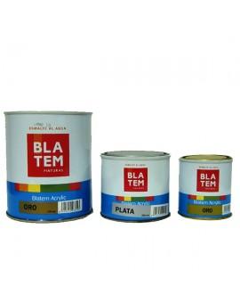 Pintura Blatem acrylic metalizado