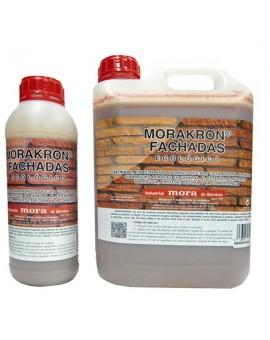 Morakron Fachadas Ecologico.