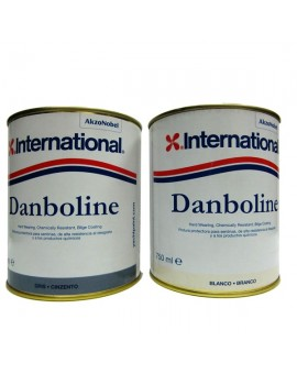 "Danboline pintura para sentinas ""International"""