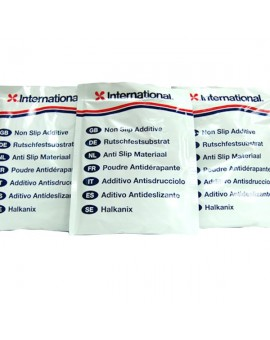 "Non Slip Additive antideslizante de ""International"""