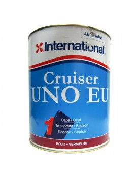 "Cruiser uno EU de ""International"""