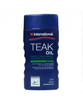 """Aceite Teak Oil de """"International"""""""