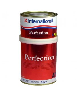 "Acabado Perfection de ""International"""