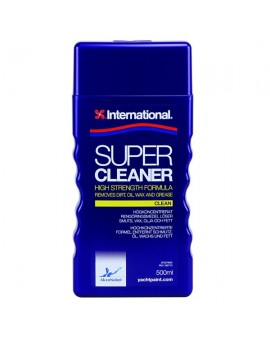 "Limpiador Super Cleaner de ""International"""