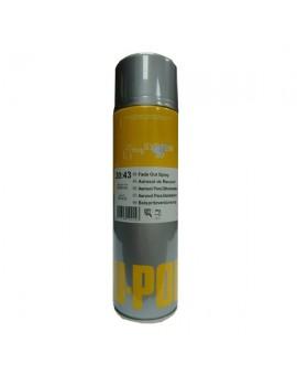 "Spray para difuminados ""U-pol"""