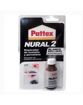 """Reparador de esmalte y porcelana """"Pattex"""""""