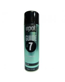 """Spray  """"U-Pol"""" guia de lijado"""