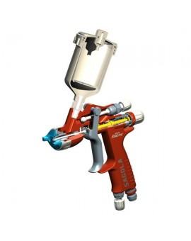 """Pistola """"Sagola"""" Mini Xtreme"""