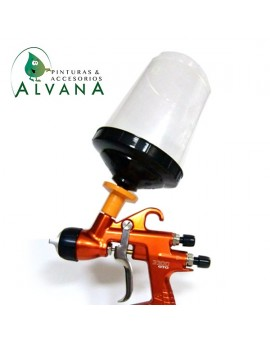Adaptador para vaso desechable Pistola Sagola