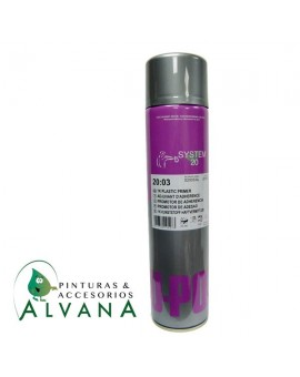 "Spray promotor de adherencia 20:03 ""U-Pol"""