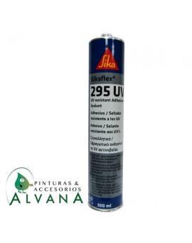 """Sikaflex- 295 UV Adhesivo marino """"Sika"""""""
