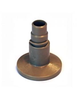 Adaptador para vaso desechable Pistola Sata QCC