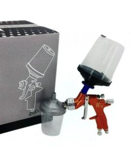 Adaptador para vaso desechable Pistola Iwata