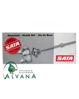 """Kit Reparación pistola """"Sata"""""""