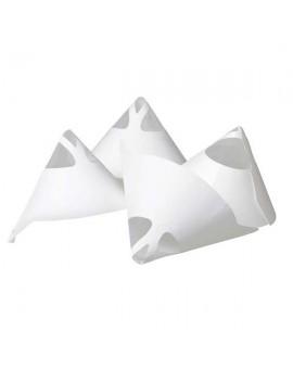Colador de papel de nylon de 125 micras