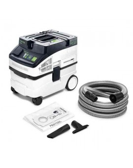 "Aspirador CT 15 E ""Festool"""