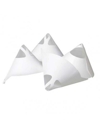 Colador de papel de nylon de 190 micras