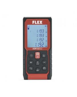 """Telémetro Láser """"Flex"""" Mod.ADM 60 Li"""