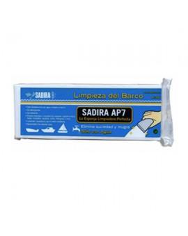 """Esponja Limpiadora AP-7 """"SADIRA"""""""