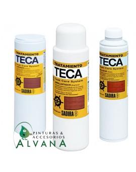 limpiador Teca 500ml