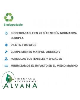 "Champú Marino Neutro 1L ""SADIRA"""