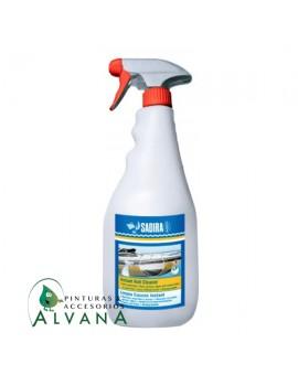 "Limpia Cascos + Sprayer ""SADIRA"""