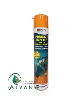 Insecticida contra insectos rastreros Insectibys