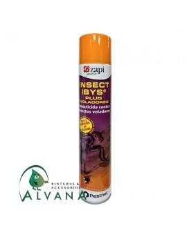 Insecticida plus voladores Insectibys