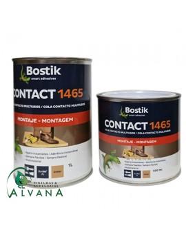 """Pegamento de contacto uso general 1465 de """"Bostik"""""""