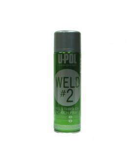 """Spray """"U-Pol"""" Imprimación para soldadura"""