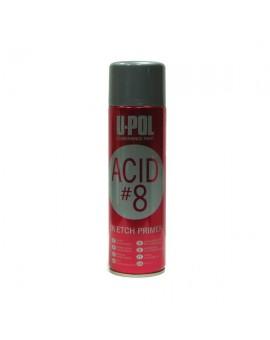 """Spray """"U-Pol"""" Imprimación de anclaje"""