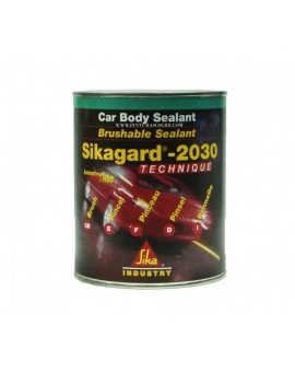 Sikagard- 2030 Sellador a brocha