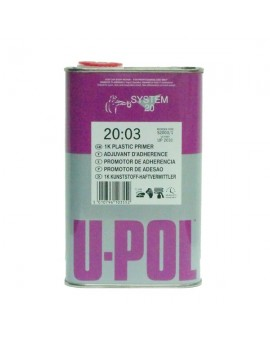 "Promotor de adherencias ""U-Pol"""