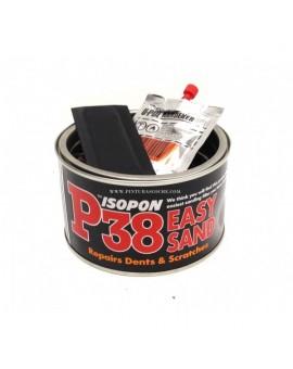 "Masilla de Poliéster ""Isopon"" P38"