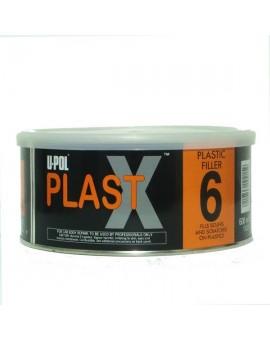 """Masilla """"U-Pol"""" Plast X"""