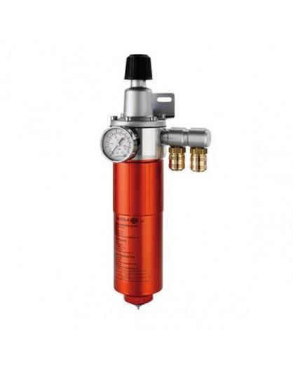 "Filtro purificador regulador de aire ""Sagola"" 5000"