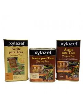 """Aceite Teca """"Xylazel"""" especial muebles de madera"""