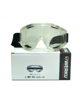 """Gafas de protección """"Werku"""" wk 102710"""