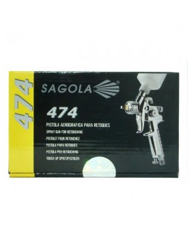 "Pistola ""Sagola"" 474 Mini"