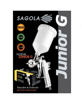 "Pistola ""Sagola"" Junior G"