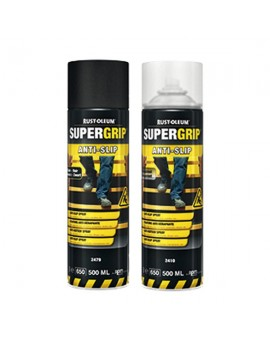 Spray SuperGrip antideslizante