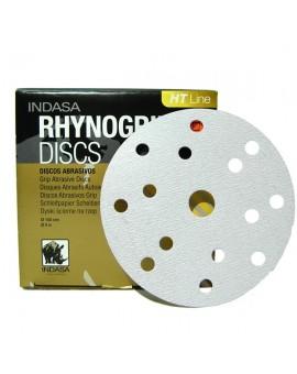 Disco de velcro Indasa HT Line Rhynogrip