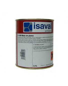 """SI 1000 Minio sin plomo """"Isaval"""""""