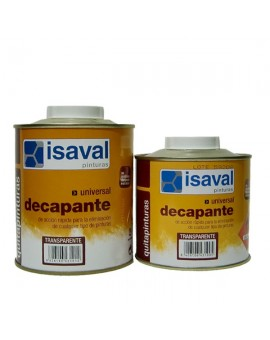 "Decapante universal ""Isaval"""