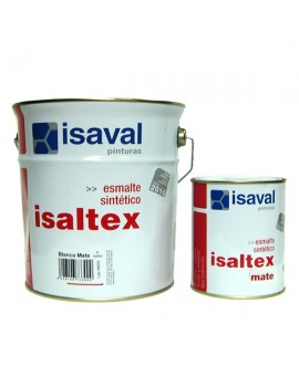 """Esmalte sintético mate isaltex """"Isaval"""""""